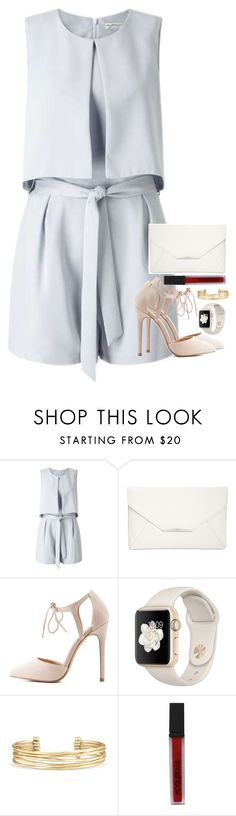 """""""I'm in love with the coco &&; Ellie"""" by midnight-whispers ❤ liked on Polyvore featuring Miss Selfridge, Style & Co., Charlotte Russe, Stella & Dot, Smashbox and midnightellie"""