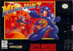 8 Best Megaman box/cover/case art images in 2014 | Games box