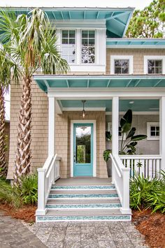 Amazing Beach House Exterior Paint Colors Would Be A Cute Beach House Color Scheme! Home Exterior Paint Color. Home Exterior Paint Color Ideas. The Main Body Color Is Sherwin Williams Tony Taupe . Beach Cottage Style, Coastal Cottage, Coastal Homes, Beach House Decor, Coastal Living, Coastal Style, Beach Homes, Beach Cottage Exterior, Coastal Decor