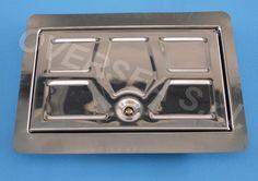 (ITA) -Sportello d'ispezione Mod.01A-03 (ENG) -Ispection hatch Mod.01A-03 (ESP) -Puerta de ispeccion Mod.01A-03 (DE) -Inspektionstür 01A-03