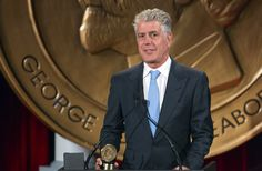 Bourdain advises Trump to read daily intel brief after Sweden comment