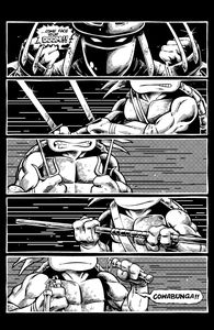 Face Your Doom!!, Teenage Mutant Ninja Turtles T-Shirts + Threadless Collection