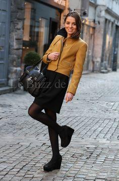 36 meilleures images du tableau StreetStyle   Woman fashion ... f8a30dd5ef56