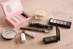 madison coco, blogger magazin, onlinemagazin, essence, catrice, sommer make up, drogerie produkte