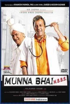 Munna Bhai M.B.B.S. /  (2003)