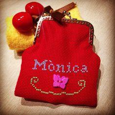 Monedero Mònica