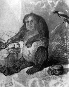 Чудачества русских писателей