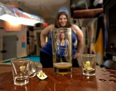 Milagres do Álcool
