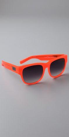More fantastic Matthew Williamson. Clemson sunglasses? check.