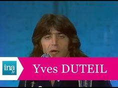 "Yves Duteil ""Tarentelle"" (live officiel) - Archive INA"