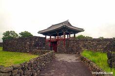 Tournuri.com: 성읍민속마을 (Seongeup Folk Village, KOREA)