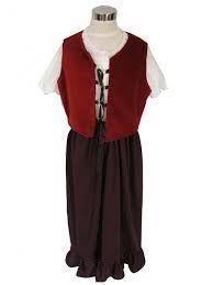 Renaissance Dress | Medieval Costume