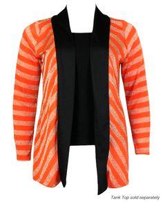 New Plus Size Fashion Cardigan Sweaters! Now Available at www.JasmineUSAClothing.com Wholesale Clothing $12.00 Click Here: http://www.jasmineusaclothing.com