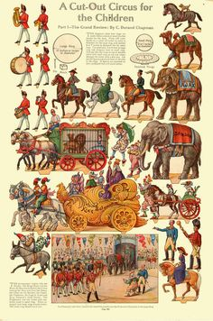 Kathleen Taylor's Dakota Dreams: Thursday Tab- More Vintage Magazine Paper Dolls Vintage Circus, Vintage Paper Dolls, Puzzle Photo, Printable Images, Printable Paper, Free Printable, Art Du Cirque, Gravure Illustration, Paper Art