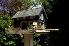 haunted bird houses | HAUNTED HOUSE VICTORIAN BIRDHOUSE PLANS