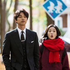 Goblin 2016, Goblin Kdrama, Yoo In Na, Kim Go Eun, Yook Sungjae, Lee Dong Wook, Gong Yoo, Fashion, Charms
