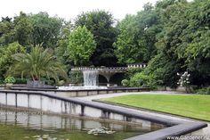 Cады замка Арсен (Kasteeltuinen Arcen) | Ландшафтный дизайн садов и парков