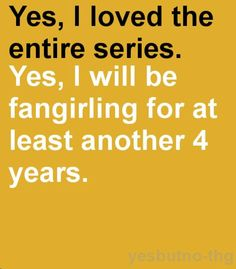 being a fan girl ^-^