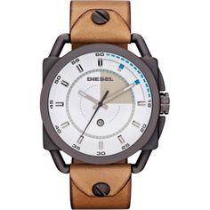Charismatic men's watches.