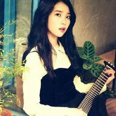#iu #leejieun #jieun #jieunnie #cute #cutie #kawaii #pretty #beautiful #beauty #gorgeous #goddess #guitar #playingguitar #bias #idol #singer #kpop #kpoper #koreanpop #korean #korea #pop #follow #willfollowback - @iu_lee_jieun- #webstagram