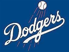 #tickets Front Row 2 Dodgers Vs Giants Tickets Sat 3/31 please retweet