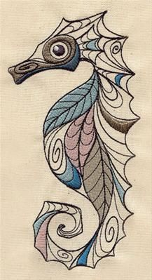 doodles | Urban Threads: Unique and Awesome Embroidery Designs