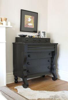 Love Dresser Design