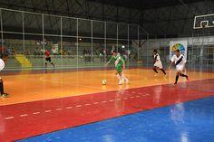 Prefeitura de Boa Vista, Time Conviver disputa quartas de final da Copa Rede Amazônica de Futsal #pmbv #prefeituraboavista #boavista #roraima