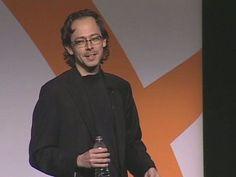Jesse James Garrett @adaptive path  – The State Of User Experience |@ UX Week 2009 https://vimeo.com/6952223