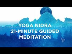 Yoga nidra is a combination meditation-and-yoga practice that takes you through four brain wave levels on a journey toward sleep. The treasure of a 30-minute practice is bountiful energy – like you just slept for hours. Learn more about yoga nidra, its science-based health benefits, as well as how to do it, here.