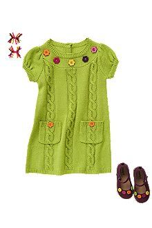 """I wish I had a little girl to dress in stuff like this! My """"little girl"""" hasn't been little in a long time!"""