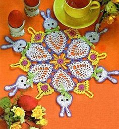 Hey, diesen tollen Etsy-Artikel fand ich bei https://www.etsy.com/de/listing/168915273/crochet-doily-table-decoration-center
