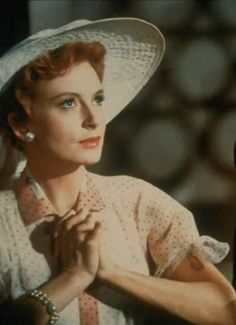 The movie that always makes my eyes water. Is it just me? An Affair to Remember - best 1950s film