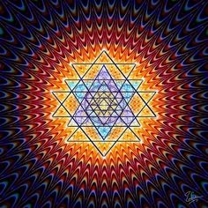 Nothing rests; everything moves; everything is in a state of vibration. Everything is alive within specific tones.