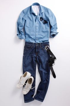 LEON EDITORS' PICKS | CASUAL | STYLING | LEON出張所 | B.R.MALL | B.R.ONLINE