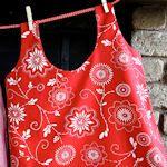 reusable grocery bags to make