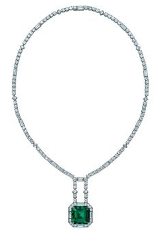 #TiffanyAndCo - #Tiffany - #Necklace from #TiffanyMasterpieces 2016…