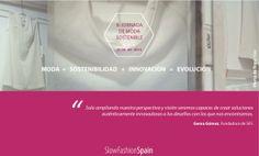 En busca de la evolución de la moda: III Jornada de Moda Sostenible