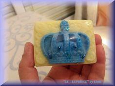 Ο ΝΕΡΑΙΔΟΚΗΠΟΣ της Eλενης-Aντζελινας!/Χειροποιητα σαπουνια-καλλυντικα/ΕLENI'S FAIRY GARDEN: LITTLE PRINCE Soap by Eleni