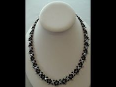 Perfect Storm Necklace - YouTube