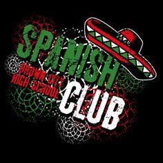Image Market: 2012 Spanish Club T-Shirts!