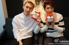 [PIC] 140401 #ToHeart Interview with Sohu Korea pic.twitter.com/0CfR2ikqNY