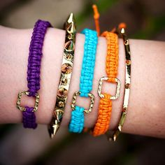 Things To Know When You Are Making DIY Friendship Bands