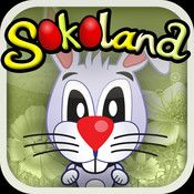 SokoLand is now available on AppStore.