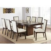 Found it at Wayfair - Antonio Extendable Dining Table