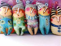 New art Dolls