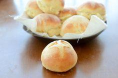 receita de pão de batata super fofinho