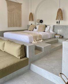 Loft Interior, Shop Interior Design, Interior Ideas, Minimalist Bedroom, Minimalist Scandinavian, Scandinavian Bedroom, Modern House Design, Loft Design, Interiores Design