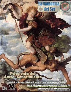 Revista: La Sabiduría del Ser No. 72. Gnosis. Psicología del Auto- Conocimiento