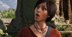 Uncharted: The Lost Legacy is sixth PlayStation exclusive to top UK charts this year  Eurogamer.net http://ift.tt/2vwpQAl